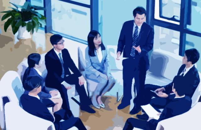 管理職研修・組織開発
